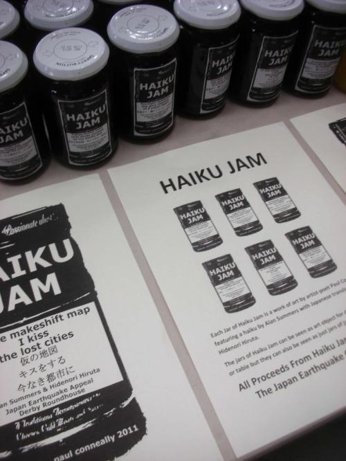 Haiku_jam_stall
