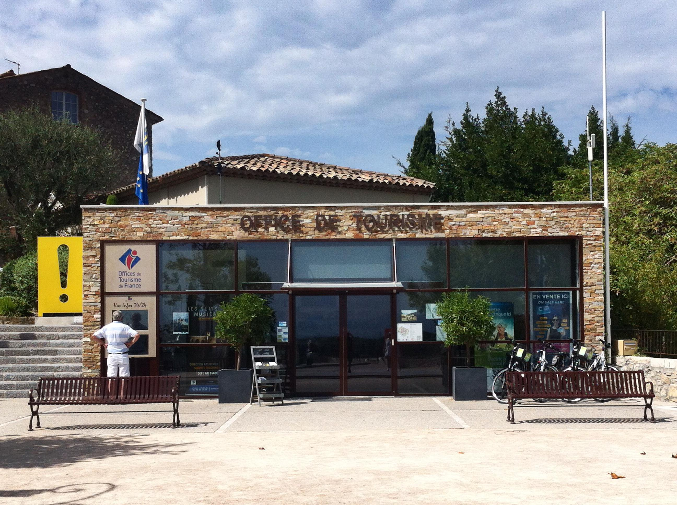 Office de tourisme mougins burn the water - Office du tourisme vendays montalivet ...