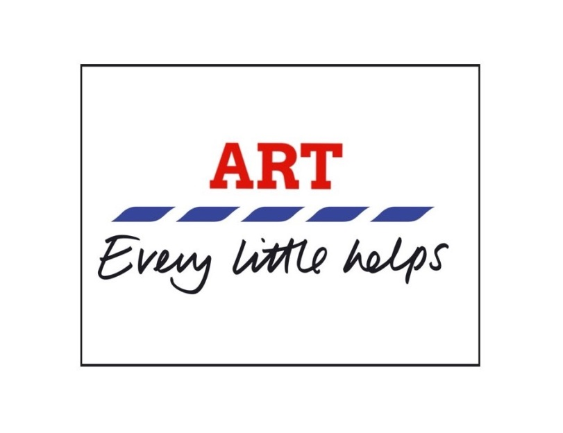 Art Every Little Helps - by Paul Conneally 2017 design graphics situationist
